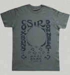 Sir Coxson Downbeat tShirts
