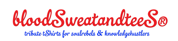 bloodSweatandteeS website